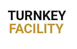 Turnkey Facility